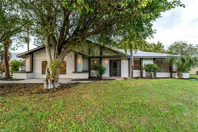 438 ANCHOR WAY, NORTH FORT MYERS, FL 33903 - Photo 1