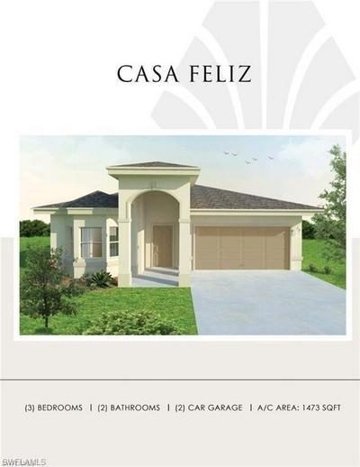 1099 JACKSON CT, Immokalee, FL 34142 - Photo 1