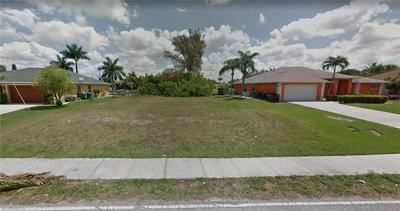 4411 PELICAN BLVD, CAPE CORAL, FL 33914 - Photo 1
