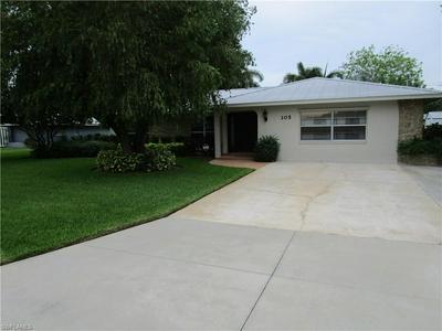 305 VIA DEL AQUA, Clewiston, FL 33440 - Photo 1