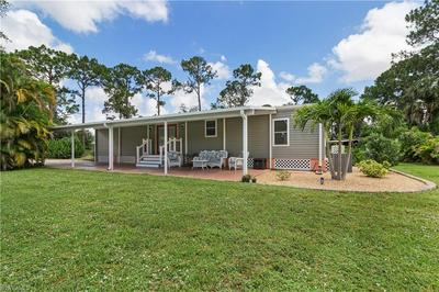 6250 N DOUBLE J ACRES RD, Labelle, FL 33935 - Photo 1