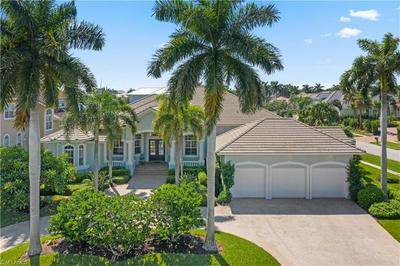 1401 FORREST CT, MARCO ISLAND, FL 34145 - Photo 1