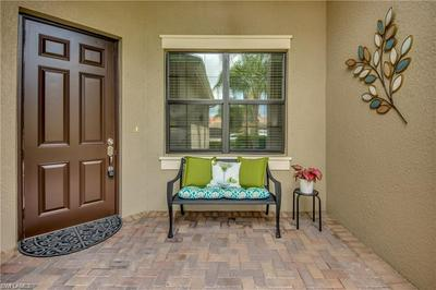 11899 FIVE WATERS CIR, FORT MYERS, FL 33913 - Photo 2