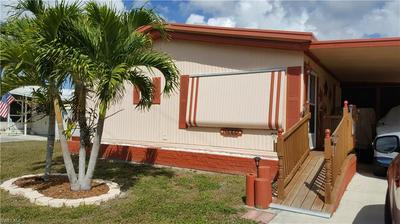 4660 GULFGATE LN, SAINT JAMES CITY, FL 33956 - Photo 1