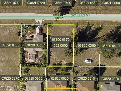 1808 NW 15TH ST, CAPE CORAL, FL 33993 - Photo 1