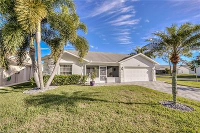 17810 ACACIA DR, NORTH FORT MYERS, FL 33917 - Photo 1