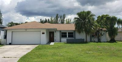 906 SW 22ND TER, Cape Coral, FL 33991 - Photo 1