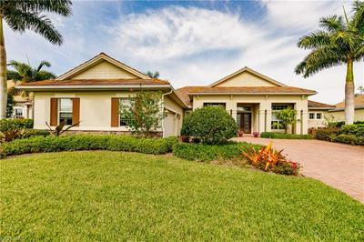 3331 BRANTLEY OAKS DR, Fort Myers, FL 33905 - Photo 1