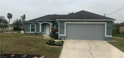 3731 7TH ST W, LEHIGH ACRES, FL 33971 - Photo 2