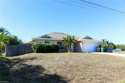 1442 NW 1ST TER, Cape Coral, FL 33993 - Photo 2