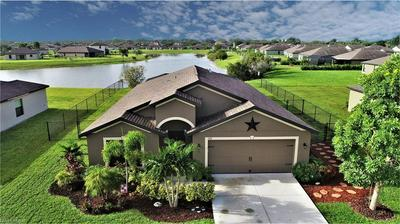 708 EVENING SHADE LN, LEHIGH ACRES, FL 33974 - Photo 1