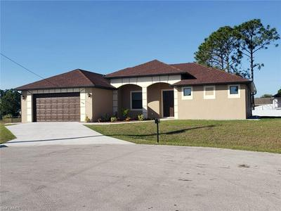 3510 11TH CT W, LEHIGH ACRES, FL 33971 - Photo 1