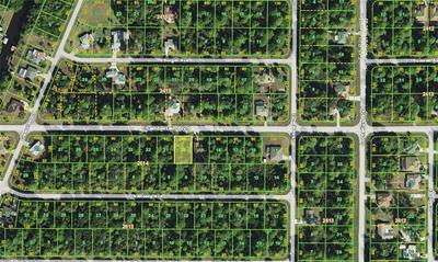 14449 CHAMBERLAIN BLVD, Port Charlotte, FL 33953 - Photo 1
