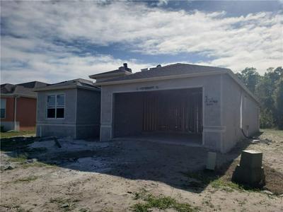 1052 HAMILTON ST, IMMOKALEE, FL 34142 - Photo 2