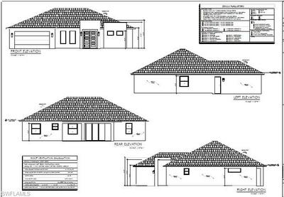 2005 NW EMBERS TER, Cape Coral, FL 33993 - Photo 1