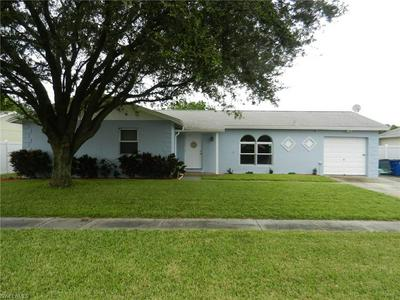 1032 LOVELY LN, NORTH FORT MYERS, FL 33903 - Photo 1