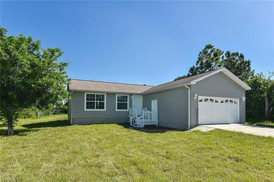 5306 4TH ST W, Lehigh Acres, FL 33971 - Photo 1