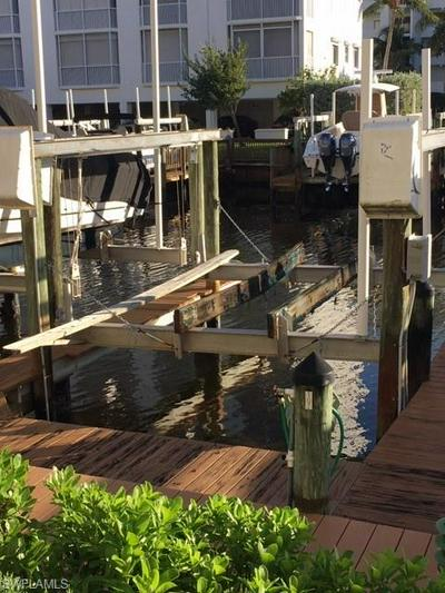 BOAT DOCK, FORT MYERS BEACH, FL 33931 - Photo 1