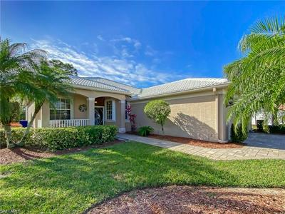 2390 PALO DURO BLVD, NORTH FORT MYERS, FL 33917 - Photo 2