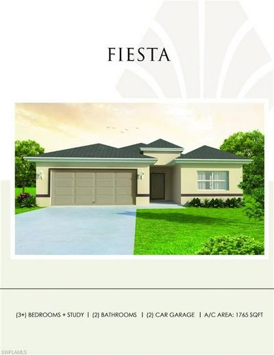 1140 HAMILTON ST, Immokalee, FL 34142 - Photo 1