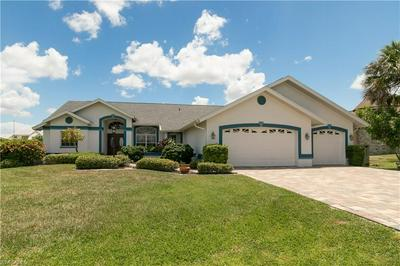 13361 MARQUETTE BLVD, Fort Myers, FL 33905 - Photo 1