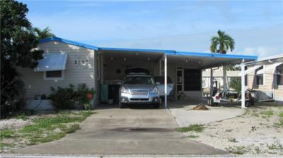 3145 YORK RD, ST. JAMES CITY, FL 33956 - Photo 2