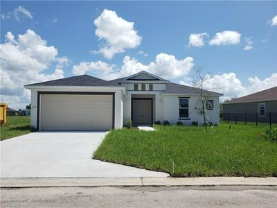 1106 JACKSON CT, IMMOKALEE, FL 34142 - Photo 1