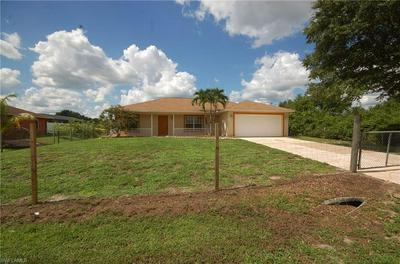 15461 CEMETERY RD, Fort Myers, FL 33905 - Photo 1