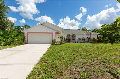3011 3RD ST W, Lehigh Acres, FL 33971 - Photo 1