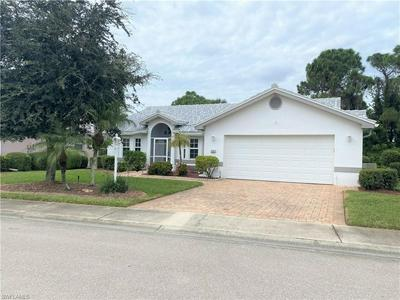 2251 VALPARAISO BLVD, NORTH FORT MYERS, FL 33917 - Photo 1