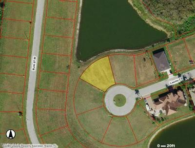 1387 LINCOLN CT, IMMOKALEE, FL 34142 - Photo 1