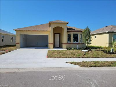 1027 HAMILTON ST, IMMOKALEE, FL 34142 - Photo 1