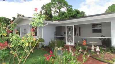 4586 TENNYSON DR, NORTH FORT MYERS, FL 33903 - Photo 2