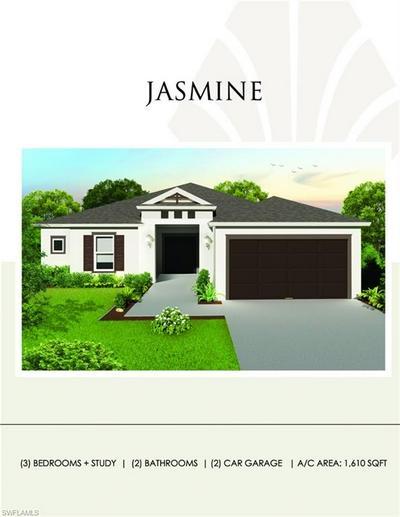 1106 JACKSON CT, Immokalee, FL 34142 - Photo 1