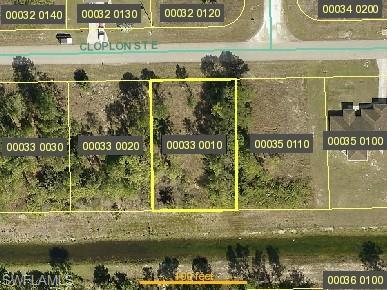 1228 CLOPLON ST E, LEHIGH ACRES, FL 33974 - Photo 1