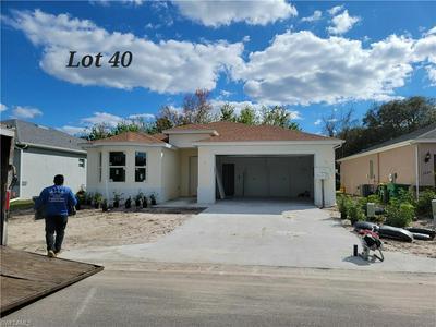 1020 HAMILTON ST, IMMOKALEE, FL 34142 - Photo 1
