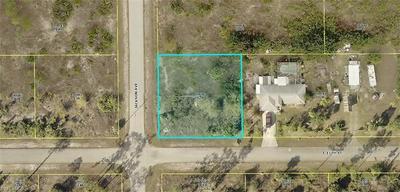 2901 E 11TH ST, Lehigh Acres, FL 33972 - Photo 1