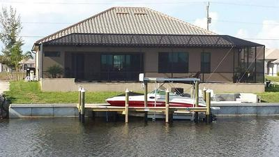 3332 NW 2ND TER, CAPE CORAL, FL 33993 - Photo 2