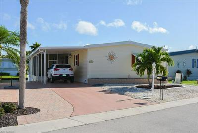 17721 PEPPARD DR, FORT MYERS BEACH, FL 33931 - Photo 1