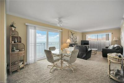 7400 ESTERO BLVD APT 605, FORT MYERS BEACH, FL 33931 - Photo 2