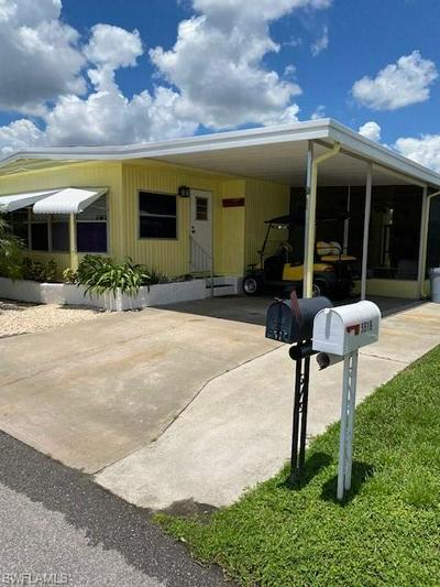 5517 BEN FRANKLIN LN, North Fort Myers, FL 33917 - Photo 2