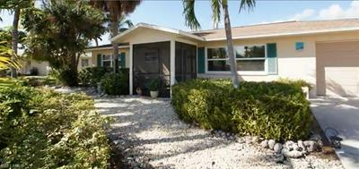 123 CONNECTICUT ST, FORT MYERS BEACH, FL 33931 - Photo 1
