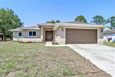 3303 44TH ST W, Lehigh Acres, FL 33971 - Photo 1