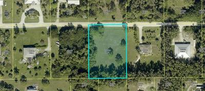4651 COURTNEY RD, ST. JAMES CITY, FL 33956 - Photo 2
