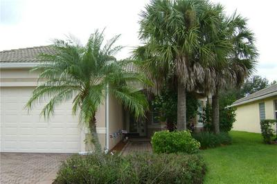 11236 SPARKLEBERRY DR, FORT MYERS, FL 33913 - Photo 1