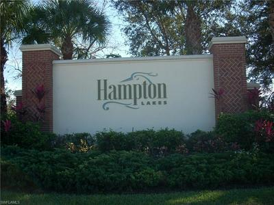 3377 HAMPTON BLVD, ALVA, FL 33920 - Photo 2