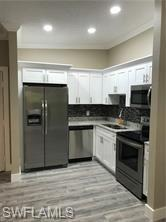 5716 FOXLAKE DR APT 8, NORTH FORT MYERS, FL 33917 - Photo 2