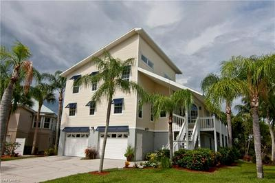21501 INDIAN BAYOU DR, FORT MYERS BEACH, FL 33931 - Photo 2