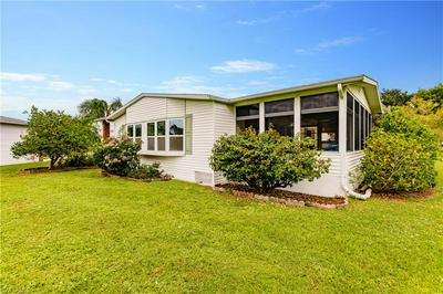19795 FRENCHMANS CT, NORTH FORT MYERS, FL 33903 - Photo 2