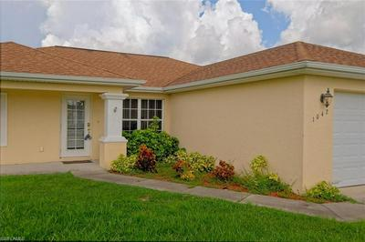 1042 HARWOOD AVE S, LEHIGH ACRES, FL 33974 - Photo 2
